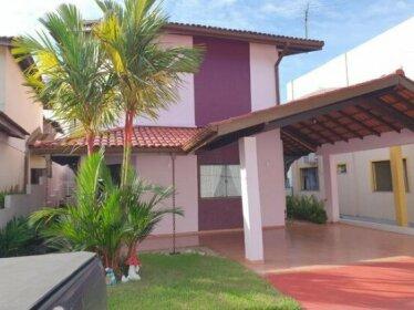 Casa Mobiliada Ananindeua
