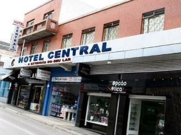 Hotel Central de Anapolis