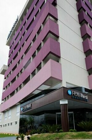 Hotel Real Executive
