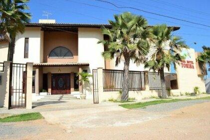 Melina Praia Hotel