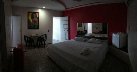 Motel Flores Kariri