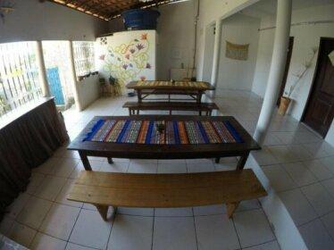 Aquarela Hostel