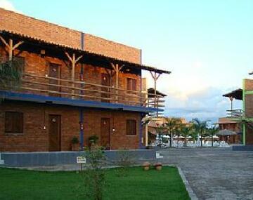 Condominio Porto dos Lencois Residence