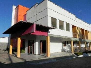 Preguica's Riverside Hotel
