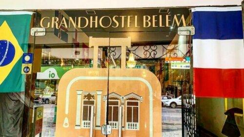 Grand Hostel Belem