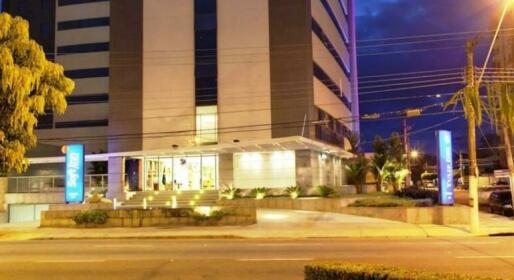 Stada Hotel Hangar
