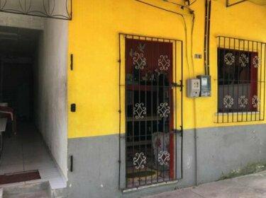 Vila Sao Pedro Belem