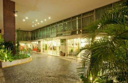 Dayrell Hotel e Centro De Convencoes