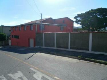 Hostel Horizonte de Minas