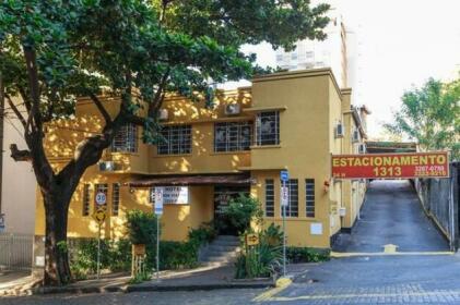 Hotel Boa Viagem Belo Horizonte