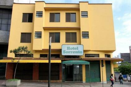 Hotel Sorrento Belo Horizonte