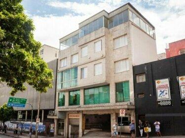 OYO Hotel Praca Da Estacao