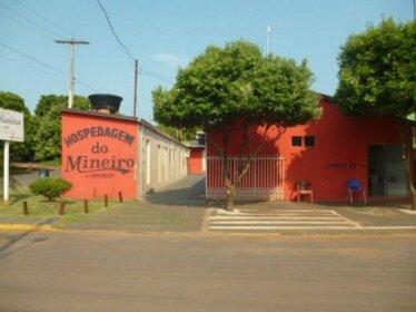Hospedagem do Mineiro