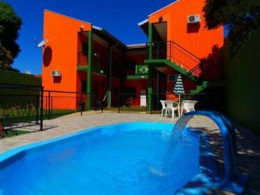 Papaya Hostel Suites - Bonito