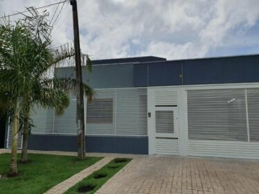 Residencial dr Pires