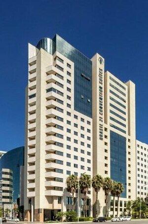 Brasil 21 Convention Suites