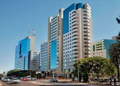 Brasil 21 Suites