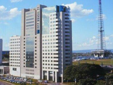 Tryp Brasilia Brasil 21
