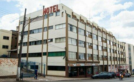 Alcacer Hotel