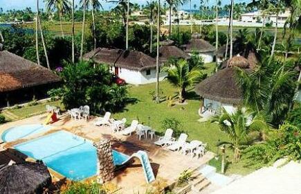 Hotel Lagoa E Mar Camacari