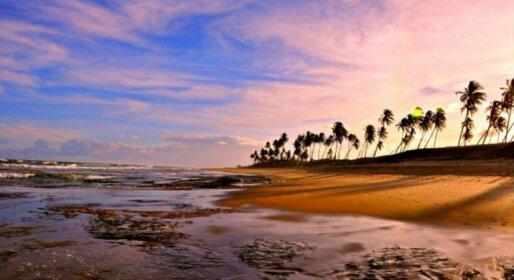Village Pirui Private Beach