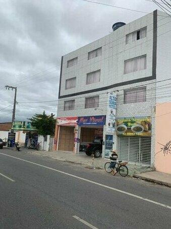 Alto Serra Hotel