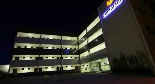 Confortel Executive Hotel