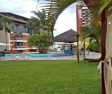 Hotel Village Premium Campina Grande