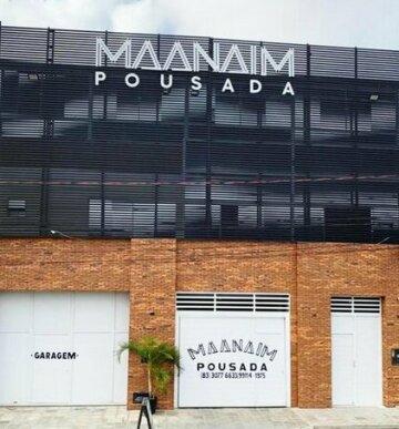 Pousada Maanaim Campina Grande
