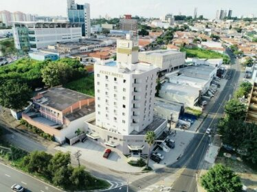 Fenix Hotel Campinas