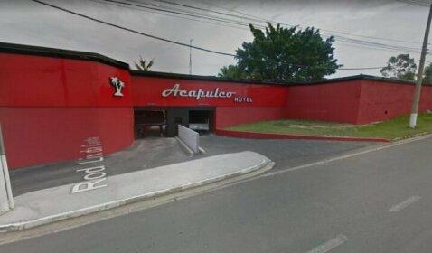 MOSTEL CAMPINAS - Motel Acapulco