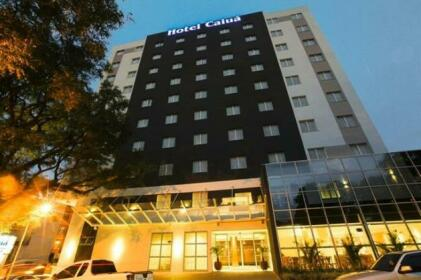 Hotel Caiua Cascavel