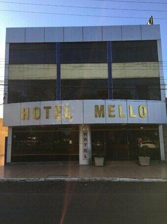 Hotel Mello