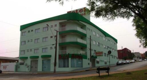 Hotel Sauipe