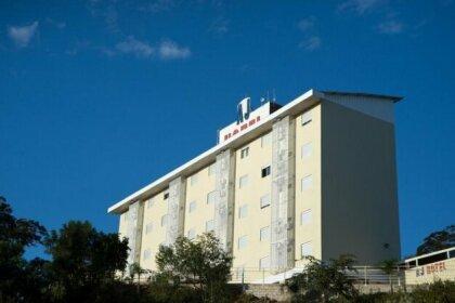AJ Hotel Chapeco