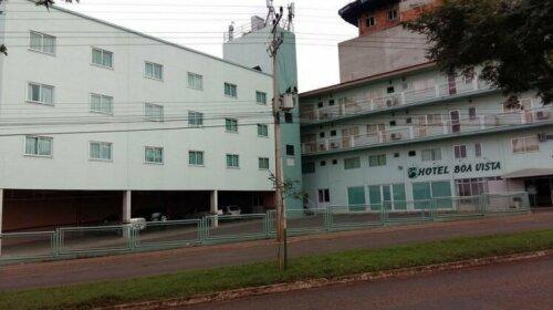 Hotel Boa Vista Chapeco