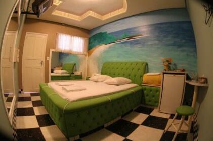 Motel Bentevi