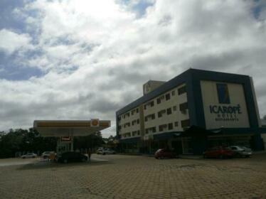 Icarope Hotel