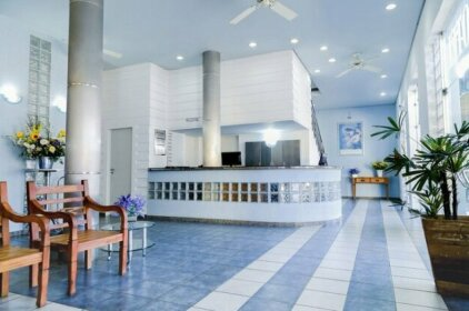 Hotel Lumiar