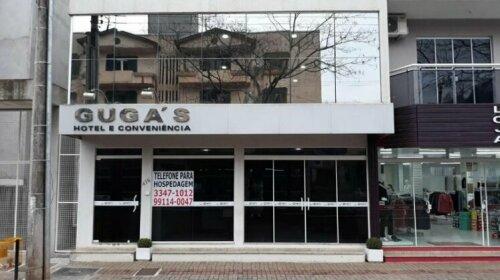 Guga's Hotel