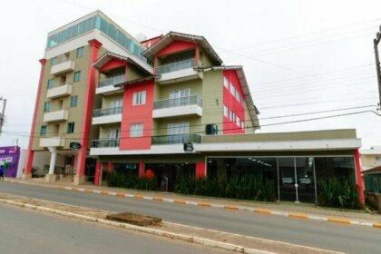 Hotel Paraiso Correia Pinto