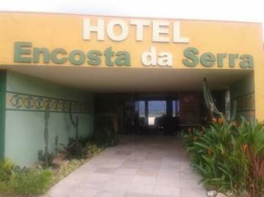 Hotel Encosta da Serra