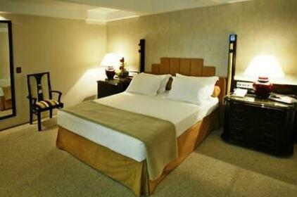 Bourbon Curitiba Hotel Convention