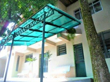 Casa Verde - Hospedagem Domiciliar