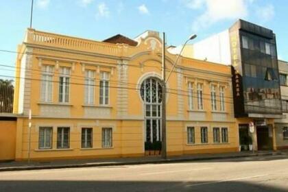 Curitiba Palace Estacao