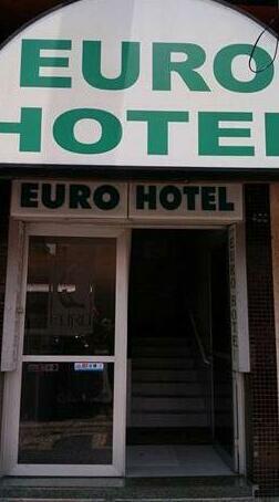 Euro Hotel Curitiba