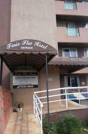 Fenix Flat Hotel