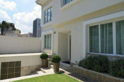 Homestay - Curitiba Guest House