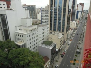 Homestay in Centro near 24 Hours Street