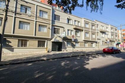 Hotel Blumenau Centro